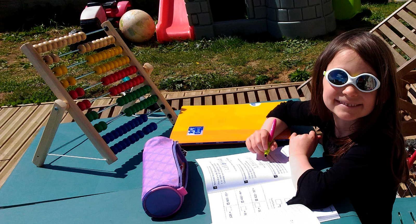 IEF maths au soleil