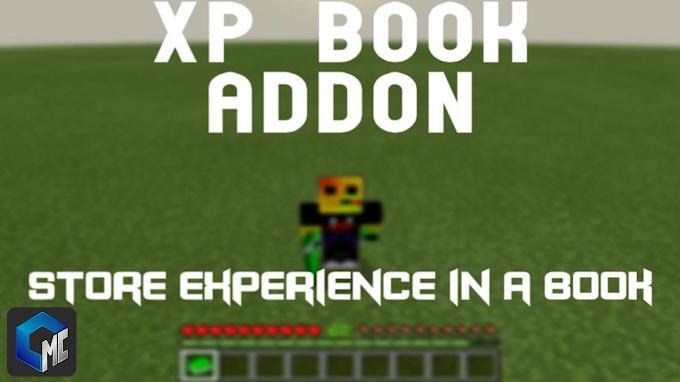 XP BOOK  (Addon)