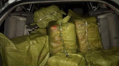 Begini Cara Mafia Narkoba Taiwan Membawa Sabu Senilai Hampir Rp 2 Triliun Masuk Pulau Jawa