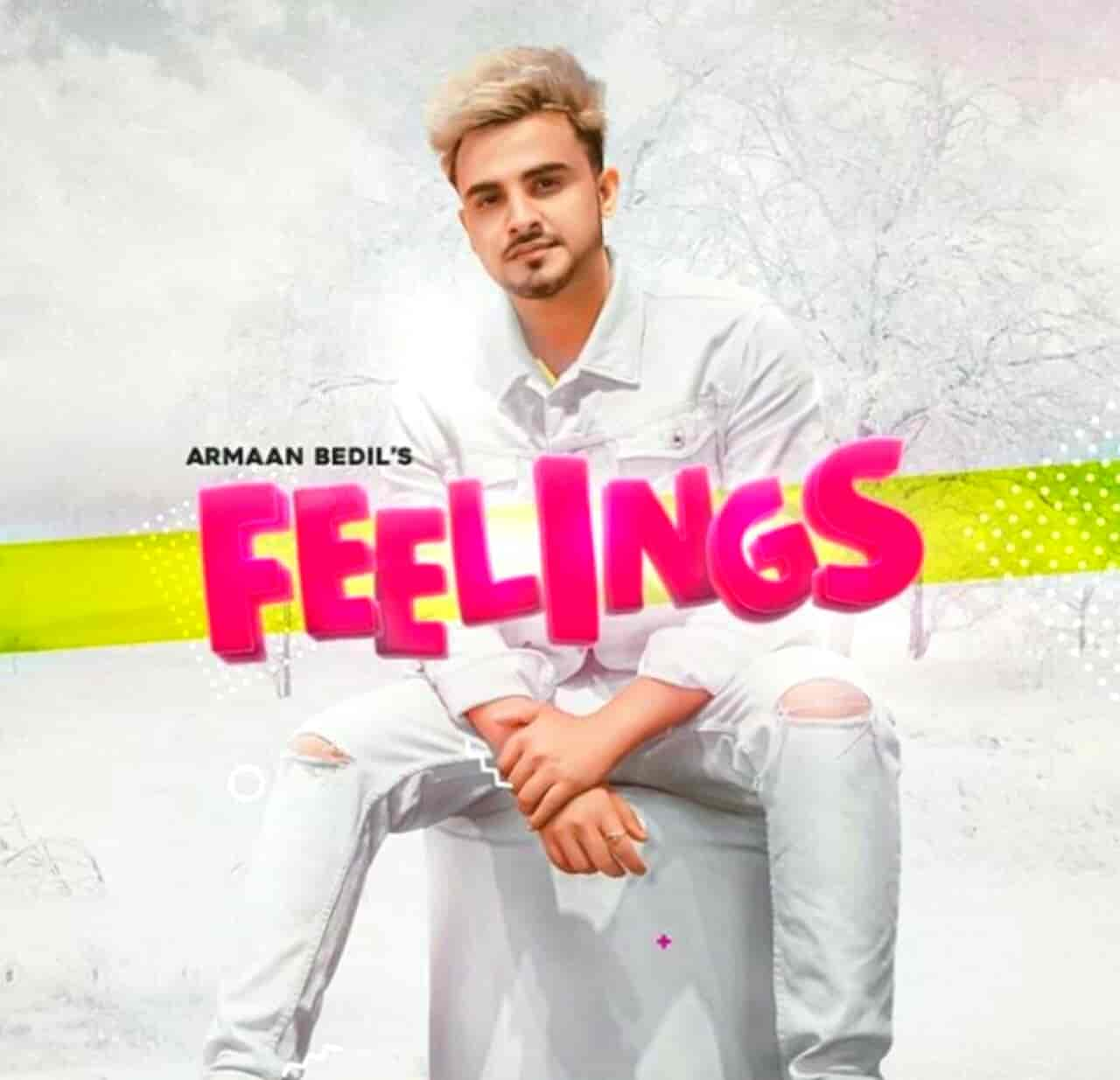 Feelings Punjabi By Armaan Bedil Images