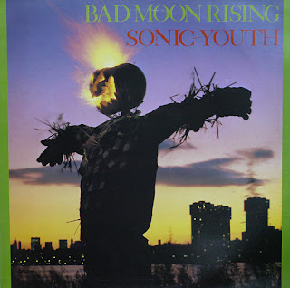 Sonic Youth, Bad Moon Rising