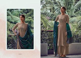 Deepsy panghat vol 11 Salwar Suits catalog