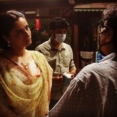 Pavitra Rishta 2.0 shoot begin