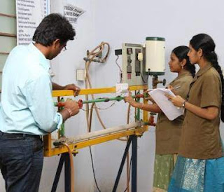 PBR Visvodaya Institute of Technology and Science Kavali Ranking details, Fees Format