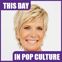 Debby Boone was born on September 22, 1956.