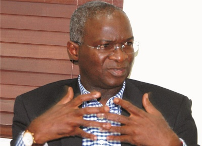 Lekki Shooting: Moment Fashola discovered hidden camera at the Toll Gate. (VIDEO)