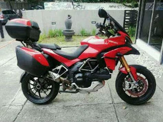 Ducati bekas