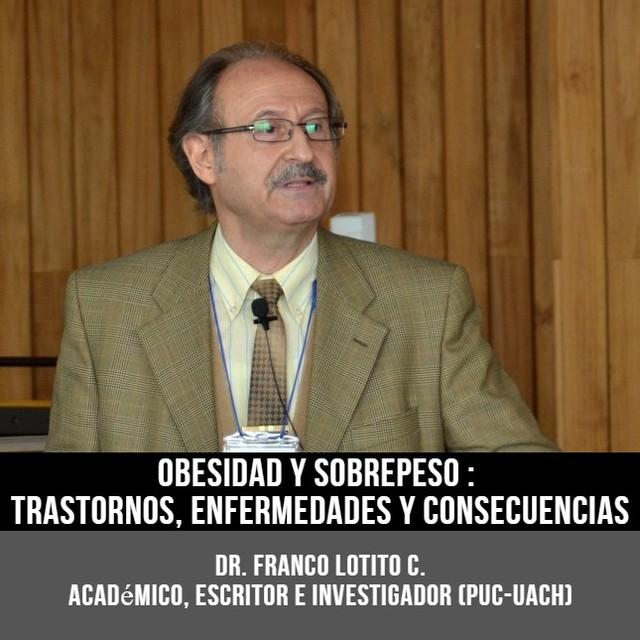 Dr. Franco Lotito C