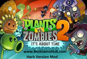 Plants vs Zombies Skin Pack 2 Mod Free Download