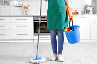 >Regular Cleaning Services