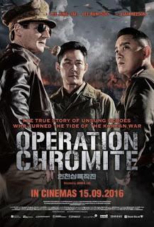 Operation Chromite (2016) ปฏิบัติการระห่ำยึดสะท้านโลก [TH/EN]