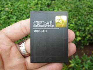 baterai Nexian G900