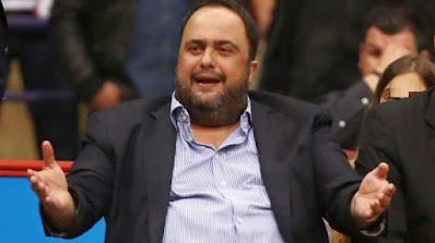 Βαγγέλης Μαρινάκης: Κανένα όφελος για τον Πειραιά από την Cosco