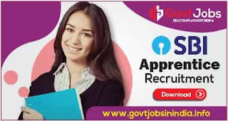 SBI State Bank of India Apprentice 2021