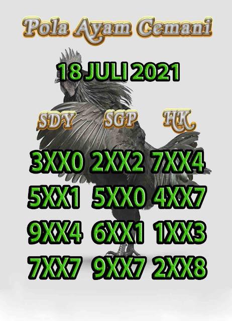 Kamplengan sdy tgl 28 april 2021