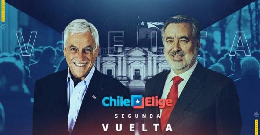 Resultados Elecciones Chile 2017 (Domingo 19 Noviembre) Sebastián Piñera lidera Votación Presidencial [Noticia Actualizada] Servicio Electoral de Chile - SERVEL - www.servelelecciones.cl