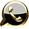 WhatsApp Gold V 6.70 Latest Update Gold Style Mods Edition Version By Alaskar Download Now