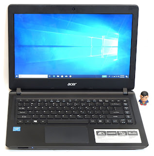 Laptop Second Acer Aspire ES1-432 Celeron