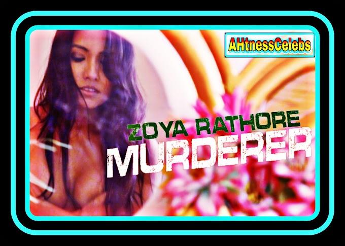 Zoya Rathore Murderer (2021) - Phunflix Hindi Short Film