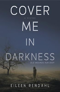 Review of Cover Me in Darkness by Eileen Rendahl