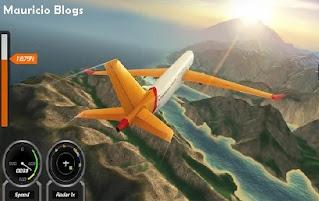 el mejor juego de aviones para android apk ligero
