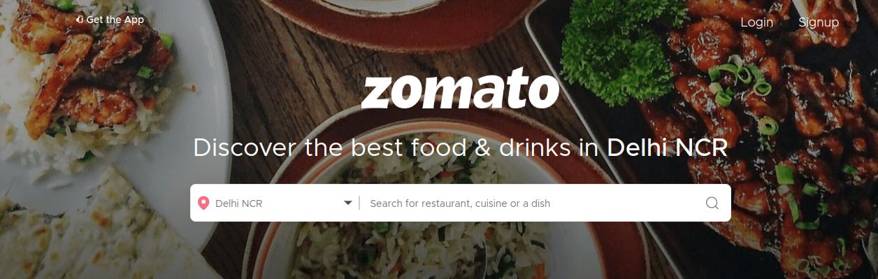 Zomato Phishing-Hack zomato account username and OTP