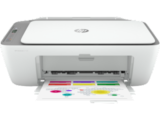 HP DeskJet 2720 AiO Drivers Download