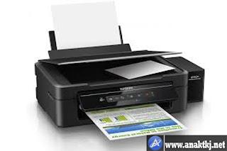 Printer Infus Terbaik Epson L365