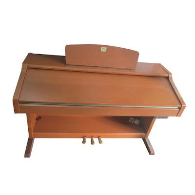 Cửa Hàng Bán Đàn Piano Điện Yamaha CVP204 tại Tphcm