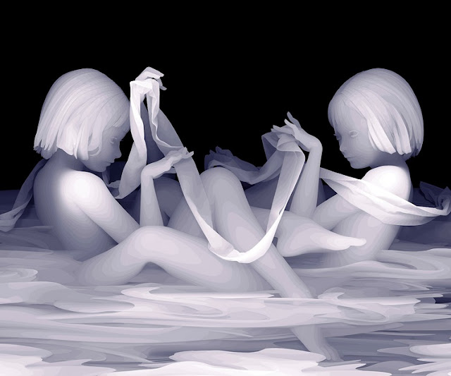 """BLOOD RELATION"" by Kazuki Takamatsu - 2018 