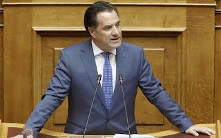Δεν υπάρχει δικαιολογία για αύξηση στην τιμή της βενζίνης, είπε ο Α. Γεωργιάδης