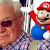 Morre Mário que inspirou o mascote da Nintendo