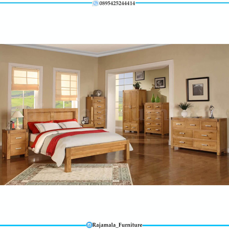 Dipan Minimalis Jati Natural Classic Furniture Jepara Terbaru RM-0220