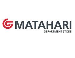 Lowongan Kerja Padang PT Matahari Department Store Tbk Tahun 2020