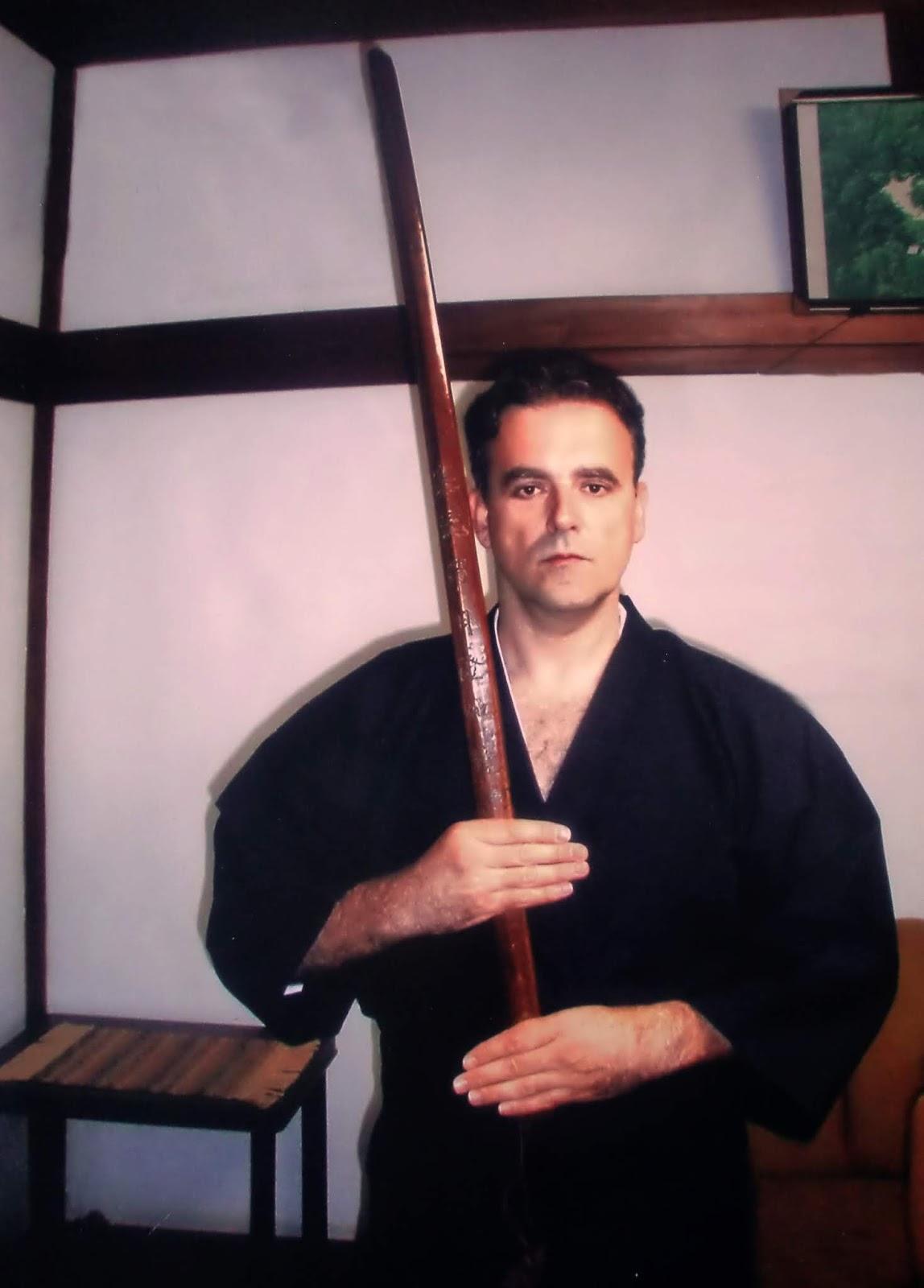 實 相 圓 満 之 木刀 - Jisso Enman no Bokuto: La espada de madera de Miyamoto Musashi