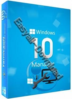 Windows 10 Manager 1.1.7 [Full Keygen] เพิ่มประสิทธิภาพให้ windows 10
