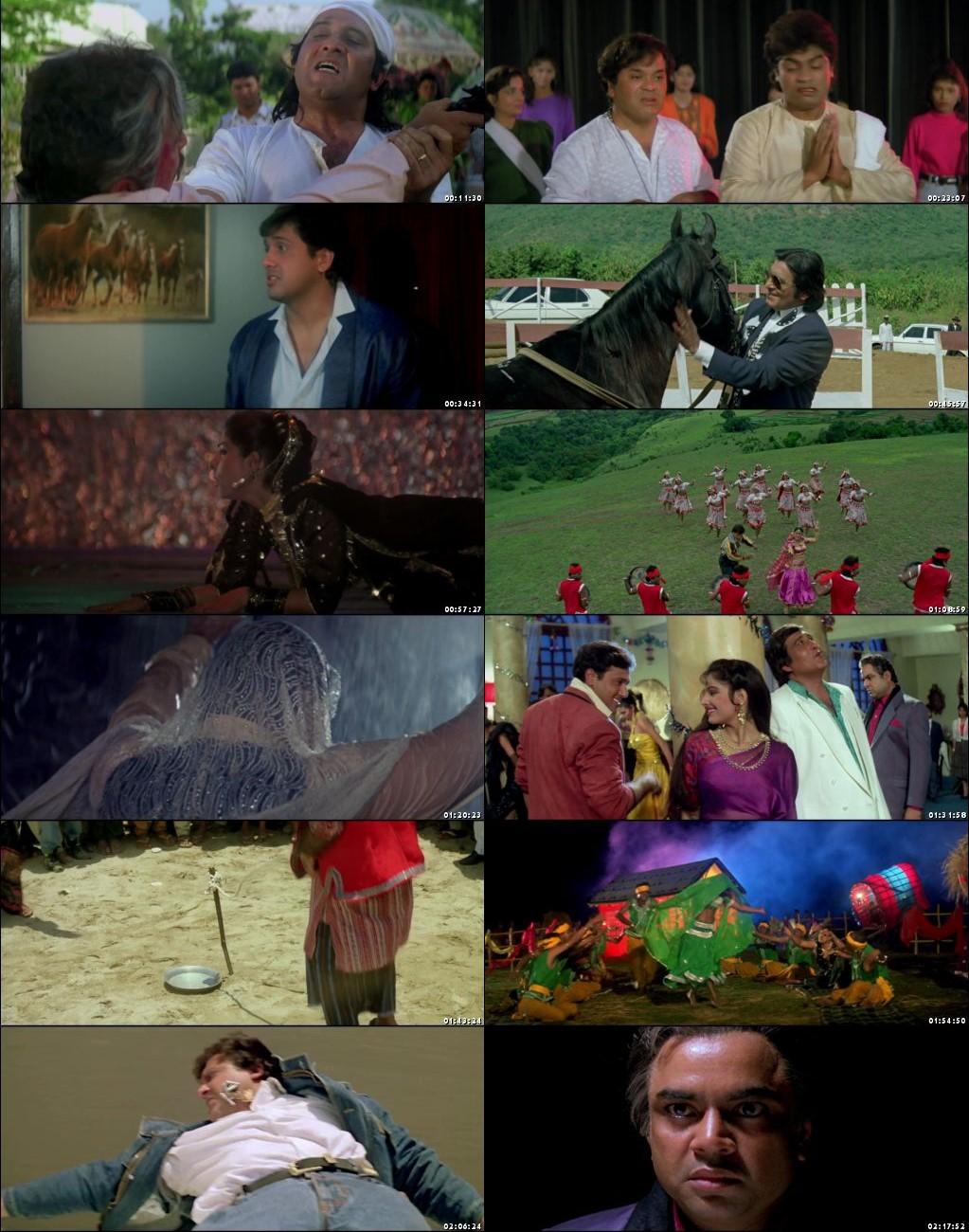 Ekka Raja Rani 1994 Full Hindi Movie Online watch