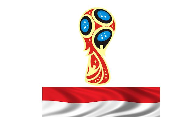 Hasil Draw Team Piala Dunia 2018, Indonesia Ada ?