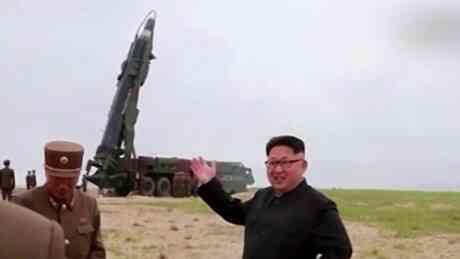South Korea Prepares for 'worst Case Scenario' with North Korea
