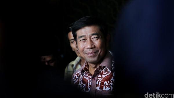 Kursi Ketua DPW PPP DKI Haji Lulung Resmi Digugat!