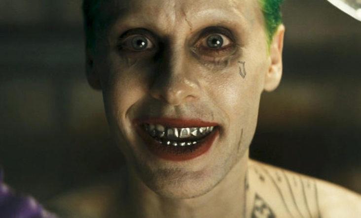 Jared Leto volverá a ser el 'Joker' en la nueva versión de la Liga de la Justicia
