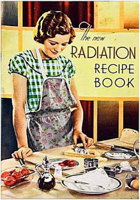Radiation Cook Book