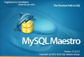 SQL Maestro 2019 17.5.0.6 for MySQL Full Free Download