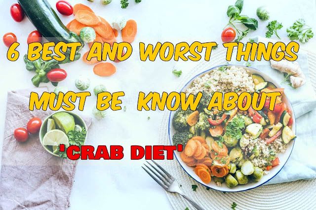6 Best And Worst Things Must Be Known About Low Carb Diet
