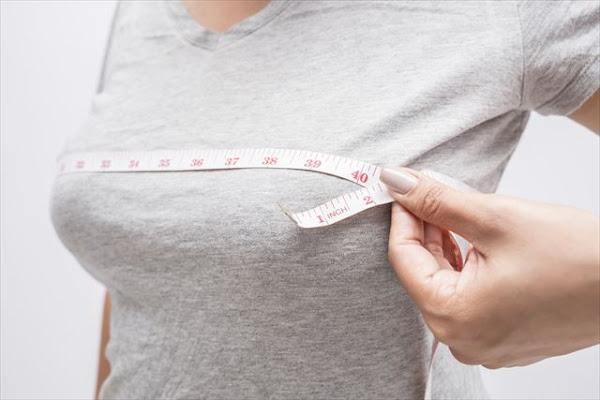 تكبير الصدر والتخلص من صغر الثديين