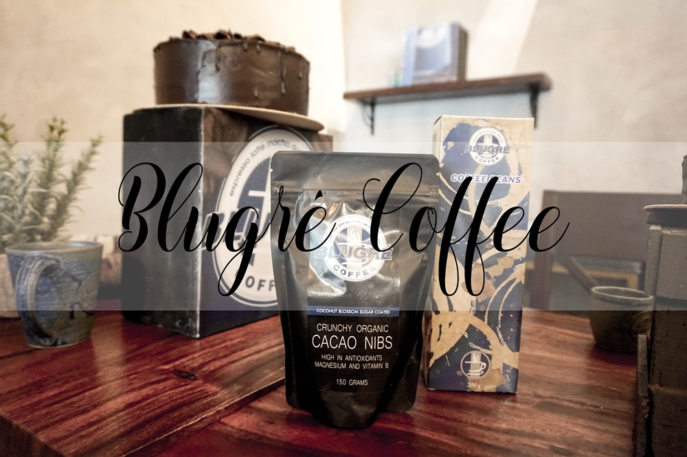 Blugré Coffee | Home of the Durian Coffee