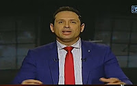 برنامج المصرى أفندى 360 14/2/2017 أحمد سالم - التعديل الوزارى