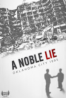 Download A Noble Lie: Oklahoma City 1995 (2011) DVDRip 500MB Ganool