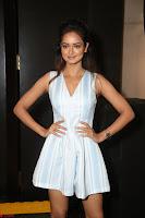 Shanvi Looks super cute in Small Mini Dress at IIFA Utsavam Awards press meet 27th March 2017 24.JPG