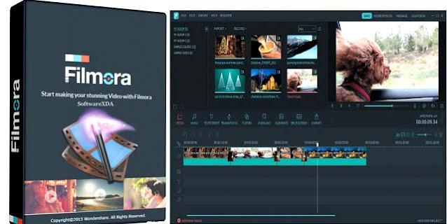 WonderShare Full Version Free Download For PC Windows